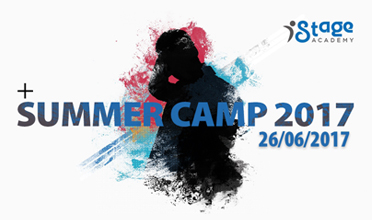 Hot!iStage Summer Camp 2017